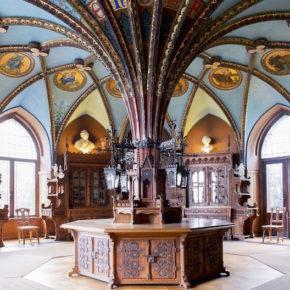 Travel: Marienburg Castle - The Neuschwanstein of the North