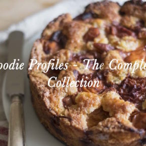 Food Profiles - The Complete Collection