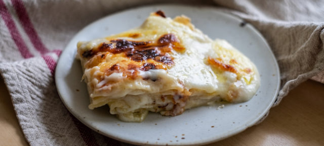 Italian recipe collection - the complete list